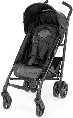 fa07619b831 Chicco Liteway Plus 2-in-1 Stroller in Fusion  fold Innovative . Baby GearCar  ...