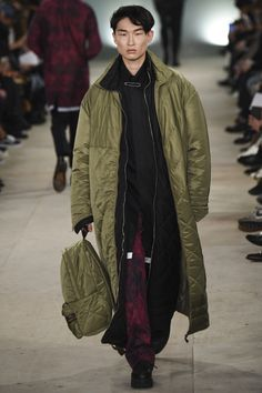 Casely-Hayford, Look #12
