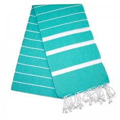 Nergis Mint Green Turkish Towel Gym Towel, Baby Towel, Turkish Bath Towels, Turkish Cotton Towels, Couch Throws, Pool Towels, Beach Blanket, Mint Green, Spas