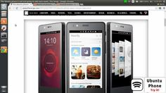 Ubuntu Phone - Try it!