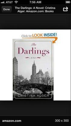 The Darlings: you gotta read it!