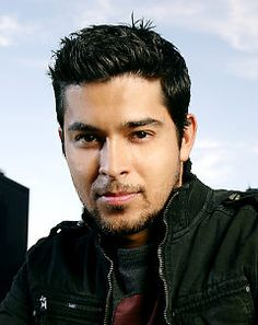 wilmer valderrama - i miss you fez, but you are so much hotter now!