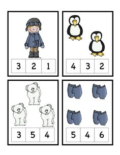 Winter+Num+Cards+1-4.jpg 1'236×1'600 Pixel