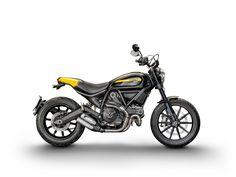 Scrambler Full Throttle 803 CC - Scrambler Ducati #ducati