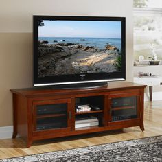 Whitby 62-in. Television Stand