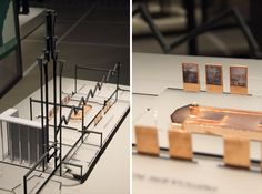 Expositie Innovation at the World Expo 1851 - now @ Het Nieuwe Instituut #design #architectuur