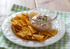 Taco dip - Lekker en Simpel