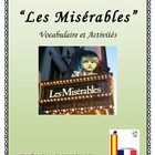 """$ Show the film """"Les Miserables in your French class!"""