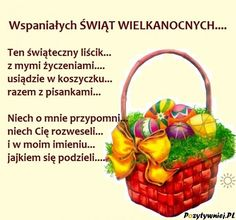 Wicker Baskets, Anna, Google, Easter, Learning, Polish, Woven Baskets