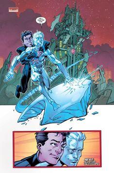 Inumanos Vs X-Men - Capitulo Novíssimos X-Men X Men, Marvel Universe, Robert Drake, Show Me A Hero, Mark Bagley, Hq Marvel, Cute Comics, Comic Styles, Book Images