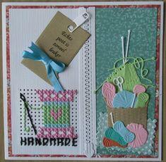 Cross Stitch Kitchen, Mini Cross Stitch, Cross Stitch Cards, Cross Stitch Embroidery, Cross Stitch Patterns, Stitching On Paper, Sewing Cards, Marianne Design, Card Patterns