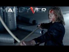 Hanno fatto il film di #macgyver non sembra granché però lo voglio vedere #trailer