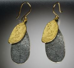Gallery Jewelers - John Iversen - Shaw Contemporary Jewelry