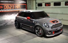 The JCW GP is here. We've just returned from a preview and briefing of the car by Jorg Weidinger, head of development of the...
