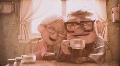 Volverme viejo con mi pareja y compañera de vida