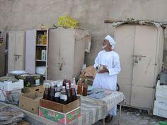 Ibri, Oman (2008)