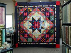 amish quilt design images | Amish Quilts at Lollys