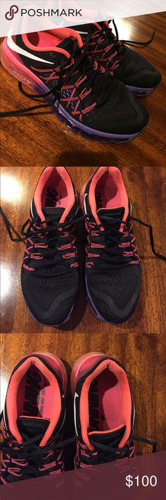 ffcad6b8084 Women s Nike Air Max 2015 Size 9 Women s Nike Air Max 2015 Size 9 Nike Shoes