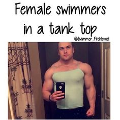 this is me - Swim team  - Women's Need Swimming Funny, I Love Swimming, Swimming Tips, Swim Team Quotes, Swimmer Quotes, Swimming Pictures, Female Swimmers, Swimming Motivation, Swimmer Problems