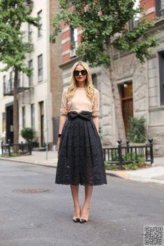 3. #Blair Eadie - 7 #blogueurs de mode qui vont changer le jeu #cette année... → #Fashion