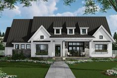 Houseplan 098-00305