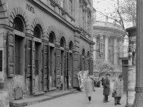 1958, Bajcsy-Zsilinszky út 5. kerület Street View