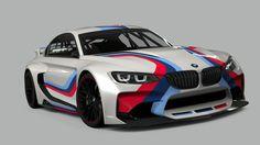 "automotivated: "" BMW Vision Gran Turismo (by Car Fanatics) """