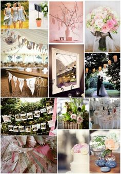 Pink and green inspired rustic wedding ideas! Rustic Purple Wedding, Boho Wedding, Wedding Reception, Wedding Color Schemes, Wedding Colors, Rustic Wedding Inspiration, Wedding Ideas, Wedding Stuff, Wedding Photos