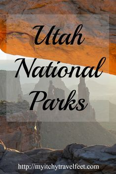 Learn where to go, what to do and where to stay in Utah National Parks.