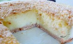 Fast cake without baking - Backen - Kuchen Baking Recipes, Snack Recipes, Dessert Recipes, German Bread, Best Bakery, Vegetarian Breakfast Recipes, Gateaux Cake, Just Bake, Different Cakes