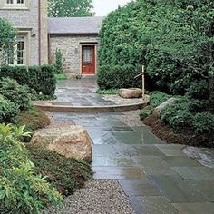 Berm Design Ideas, Pictures, Remodel, and Decor - page 32