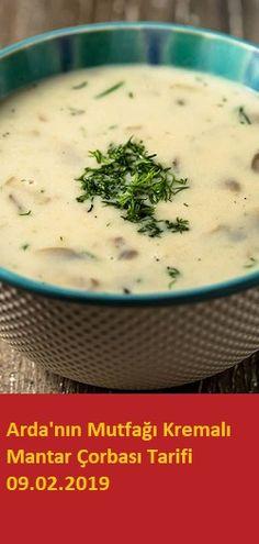 Arda's Cuisine Creamy Mushroom Soup Recipe – Famous Last Words Creamy Mushroom Soup, Mushroom Soup Recipes, Creamy Mushrooms, Stuffed Mushrooms, Quick Vegan Meals, Vegan Meal Prep, Mac And Cheese Homemade, Vegetable Drinks, Iftar