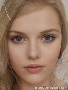 Scarlett Johansson, Dakota Rose