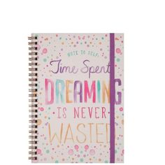 a5 spinout notebook ($50) ❤ liked on Polyvore featuring home, home decor, stationery, books and filler