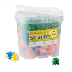Spike Sampler 1000 Books Before Kindergarten, Toys, Activity Toys, Clearance Toys, Gaming, Games, Toy, Beanie Boos