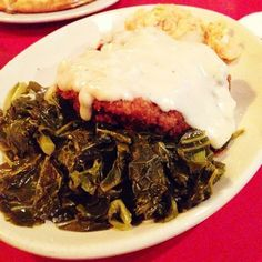 Country Fried Steak - Hard Knox Cafe - Zmenu, The Most Comprehensive Menu With Photos