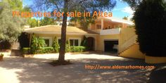 You need it to be prefect in every way so that you would love to build your dream home in that plot. These days there are number of properties for sale Altea which you would love to buy.