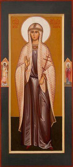 Full of Grace and Truth: St. Agatha the Virgin Martyr