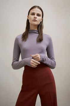 The Row Pre-Fall 2015 Runway – Vogue