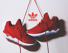"Check out new work on my @Behance portfolio: ""Adidas Tubular Runner ""Power Red"""" http://be.net/gallery/33588413/Adidas-Tubular-Runner-Power-Red"
