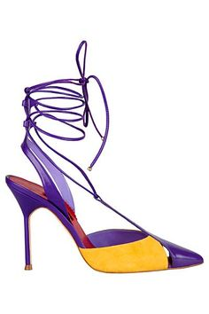 Carolina Herrera - CH Women's Accessories - 2013 Spring-Summer