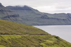 I vesterveg Mountains, Nature, Naturaleza, Nature Illustration, Bergen, Scenery, Natural