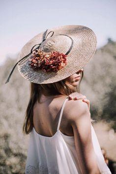 A Todo Confetti, Panama Hat, Cowboy Hats, Straw Hats, Barcelona, Accessories, Beauty, Gallery, Fashion