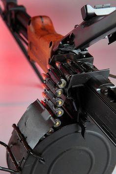 weaponzone: Russian RPD Light Machine Gun in caliberCredit : tharmsen Weapons Guns, Guns And Ammo, Ak 47, Light Machine Gun, Machine Guns, Guns Dont Kill People, Future Weapons, Survival, Fire Powers