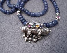 EdelEdelsteinSchmuck auf Etsy Beaded Bracelets, Vintage, Etsy, Jewelry, Fashion, Fashion Styles, Gems Jewelry, Rhinestones, Craft Gifts