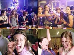 8x12 Brooke's bachelorette party