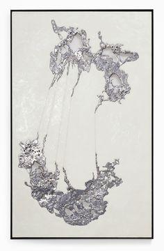 Lonney White III Lighting: Abstract Art at Josu Badiola | Interior Architecture Agency