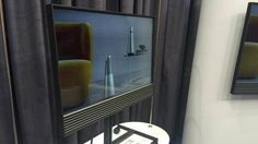 Hands-on review: IFA 2016: Bang & Olufsen BeoVision Horizon Read more Technology News Here --> http://digitaltechnologynews.com We were initially surprised when Bang and Olufsen decided to announce its new BeoVision Horizon television at IFA 2016. After all it's only been just over a month since the company announced its flagship 4K television the BeoVision 14.  But the truth is that the BeoVision Horizon is Bang and Olufsen's mid-range 4K television rather than an upscale usurper out to…