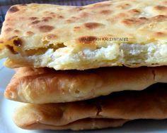Ελληνικές συνταγές για νόστιμο, υγιεινό και οικονομικό φαγητό. Δοκιμάστε τες όλες Greek Desserts, Greek Recipes, My Recipes, Dessert Recipes, Cooking Recipes, Favorite Recipes, Greek Cooking, Cooking Time, Pain Frit