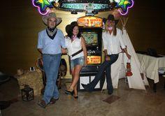 Torneo Wild West